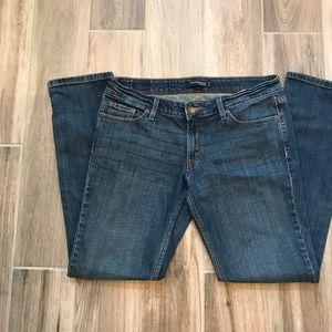 Levi's 524 Too Superlow Skinny Jeans